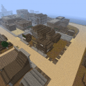 Blackwater in Minecraft by technoanimate100
