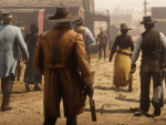 Red Dead Online - This army