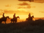 Red Dead Online - Rise and shine