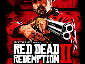 RDR2 AVAILABLE ON PC