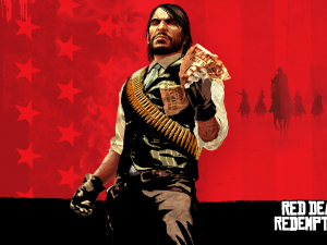 RDR XBOX ONE COMPATIBLE